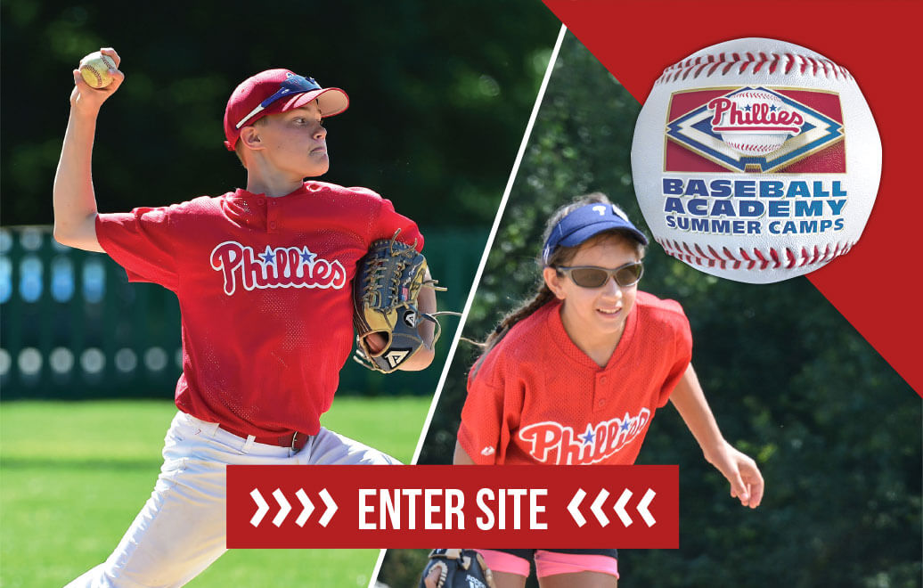 Phillies Baseball Academy